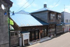 利尻 島の駅 海藻の里 利尻