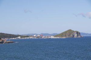 野塚展望台・野塚駐輪駐車公園