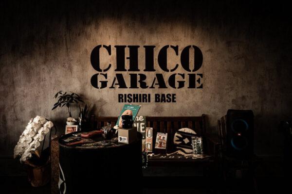 CHICO GARAGE